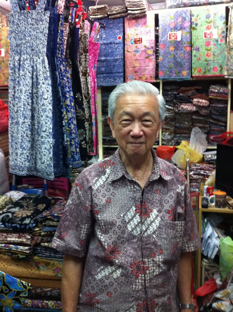 74fd271ef3d7da Batik Uncle's Shop in Holland V - Changmoh | The musings of an ...
